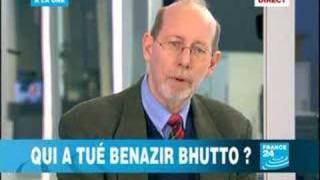 A la Une-Qui a tué Benazir Bhutto-FR-FRANCE24