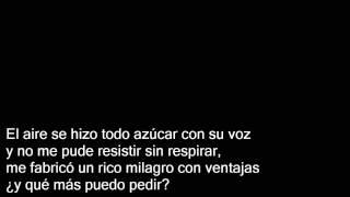 Reina Momo -remasterizado- (Inédito, 2001) - Los Redondos (HD - subtitulado)