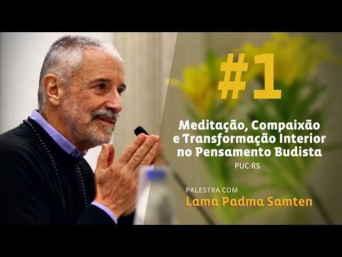 Xxx Mp4 Meditação Compaixão E Transformação Interior No Pensamento Budista 1 2 PUC RS 3gp Sex