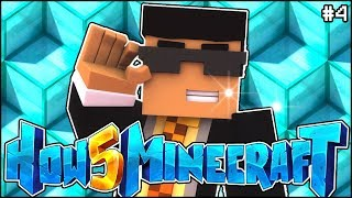 BECOMING RICH IN MINECRAFT - How To Minecraft Season 5 (H5M) #3