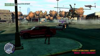GTA Funny Moments and Stuff 44! (I Can't Wait for GTA 5!)