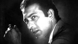 Rishta 1954 - O Jaanewale Tum Na Maane - Talat Mahmood - K. Dutta - Pandit Phani