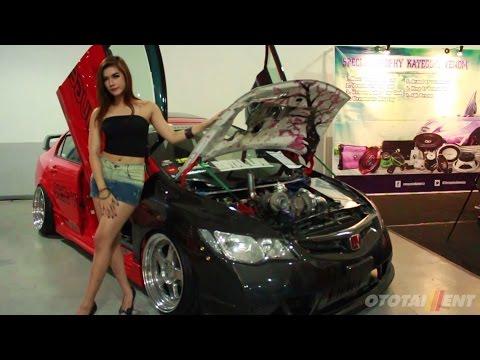 HIN Jogja 2015 - Hot Import Nights Jogjakarta Highlights by Ototaiment