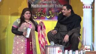 JALNAY WALAY KA MAUN KALA (TRAILER) - 2016 BRAND NEW PAKISTANI COMEDY STAGE DRAMA