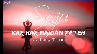 SANJU | KAR HAR MAIDAN FATEH | RANBIR KAPOOR | RAJKUMAR HIRAN | SUKHWINDER SINGH | SHREYA GHOSAL