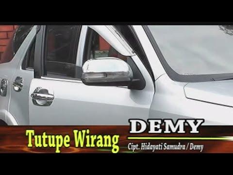 Demy - Tutupe Wirang