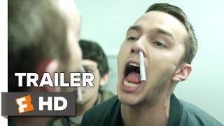 Kill Your Friends Official Trailer #1 (2015) - Ed Skrein, Nicholas Hoult Movie HD