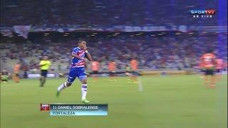 Fortaleza 4 x 1 America MG, Melhores Momentos - Copa do Brasil 28/07/2016