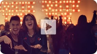 Kevin & Karla - Taste The Feeling (Video Oficial)