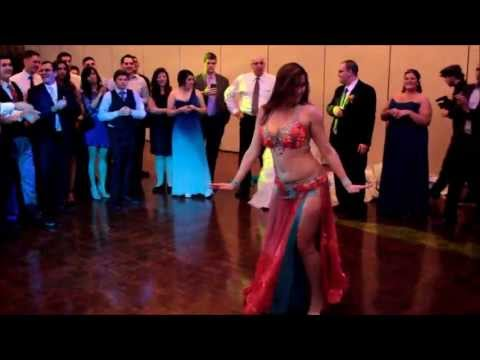 Xxx Mp4 Belly Dance Show At A Wedding Drum Solo Performance By Cassandra Fox 3gp Sex