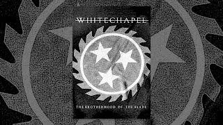 Whitechapel: The Brotherhood of the Blade
