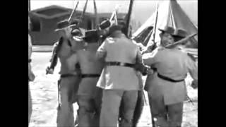 Three Stooges ~ Stooges In Boot Camp