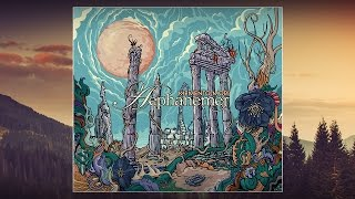 AEPHANEMER - Memento Mori (Full album) [Melodic Death Metal 2016]