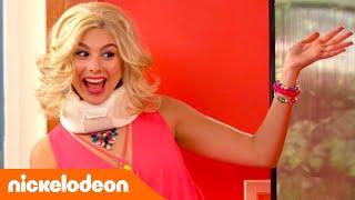 De Thundermans | Interviewvermomming 👩🏼| Nickelodeon Nederlands