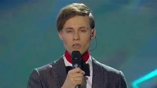 Alen Chicco LT daina | X Faktorius 2017 m. LIVE | 5 serija