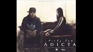 Nicky Jam - Adicta