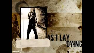 As I Lay Dying - Through Struggle (8 bit)