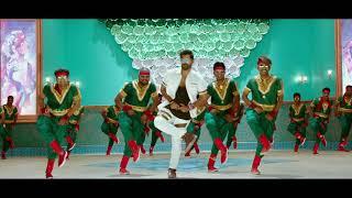 Jawaan : Bomma Adhirindi Song Promo  - Sai Dharam Tej, Mehreen Pirzada