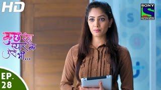 Kuch Rang Pyar Ke Aise Bhi - कुछ रंग प्यार के ऐसे भी - Episode 28 - 6th April, 2016