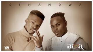 Blaq Diamond - Sthandwa (Official Audio)