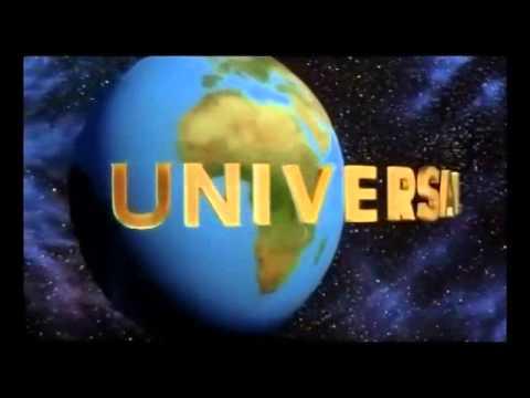 Universal Studios Intro 1990 1997