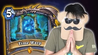 [Hearthstone] 6 AWESOME Combos from Journey to Un