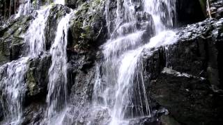 Air Terjun