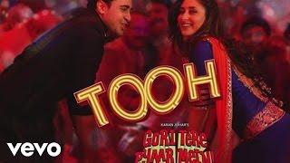 Gori Tere Pyaar Mein  Tooh  Kareena Kapoor Imran Khan