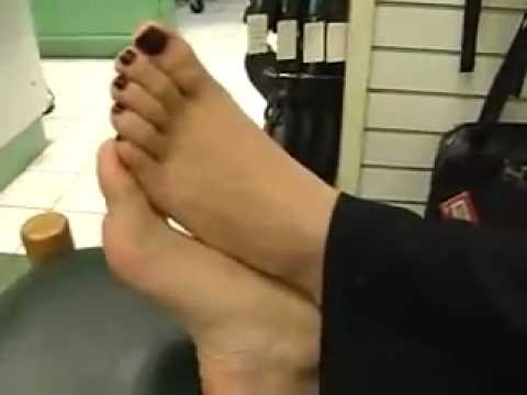 Sexy Indian Feet - feet & soles inspection