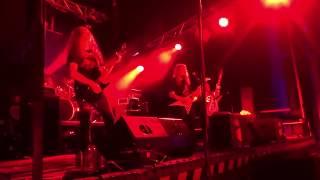 Demilich - Live In Metal East Nove Kolo Festival - Kharkiv 01.06.19 - Extreminal TV