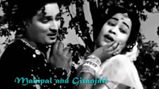 Chori chori jo tumse mili to log kya kahenge..Lata_Mukesh_Parasmani1963_L P..a tribute