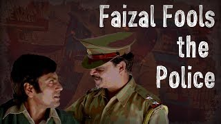 Faizal Outsmarts the Police   Nawazuddin Siddiqui   Gangs of Wasseypur   Viacom18 Motion Pictures