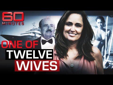 Xxx Mp4 Lifting The Secretive Veil On Life As A Billionaire's Pleasure Wife 60 Minutes Australia 3gp Sex