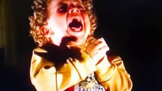 Honey I Blew Up The Kid - Adam Crying.