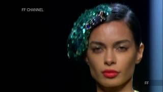 Menchen Tomas   Spring Summer 2019 Full Fashion Show   Exclusive