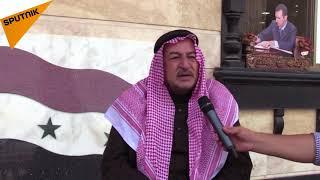 """قائد قوات عشائر """"بني عز"""" لسبوتنيك: الآلاف من مقاتلينا ينتظرون الإشارة لاقتحام إدلب"""