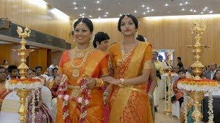 DINESH & SIRRELA TAMIL WEDDING