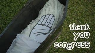 AIB : Thank You, Dear Congress (Music Video)