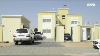 أخبار الإمارات – سعيد خلفان النعيمي يفارق الحياة أثناء رفع العلم في العين