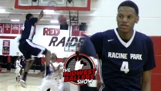 The Midwest Ballers Show - Ep 14 - Nobal Days Delivers, Tyrese Haliburton vs Jordan McCabe & MORE!