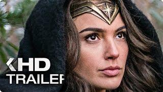 WONDER WOMAN Trailer 3 German Deutsch (2017)
