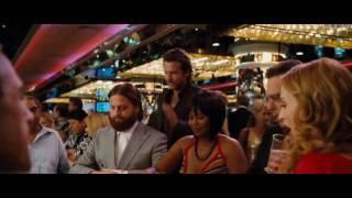 The Hangover - Blackjack Scene HD