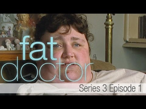 Fat Doctor Series 3 - Ep1 - Jean Marie & Ana Pita