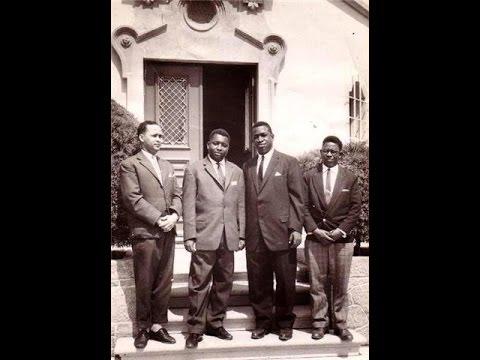 SPIRITUALITE N°25 LA LIBERATION DU CONGO PAR MFUMU KIMBANGU DIANGIENDA KIANGANI PAPA MATONDO