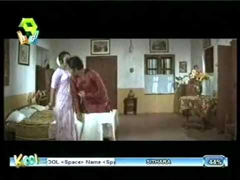 prameela with balan k nair