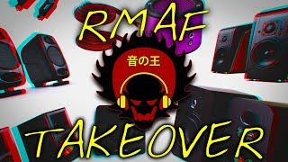 🌟BIG ANNOUNCEMENT!! _(Z Reviews)_ RMAF Takeover 2019 !!