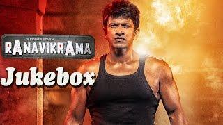 Ranavikrama - Jukebox | Puneeth Rajkumar | Adah Shrama | V Harikrishna | Pavan Wadeyar