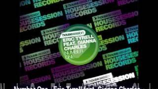 Number One - Eric Tyrell  (Stev Burton Remix)