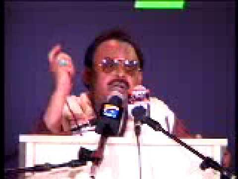 Gandoo Kanjjar Qatil Altaf Hussain
