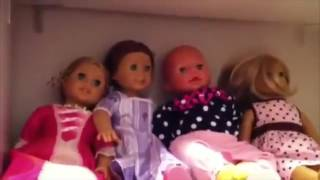 Most Wired 10 DEMONIC and POSSESSED Dolls Caught on Camera
